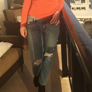Lucky Jeans size 30waist/10